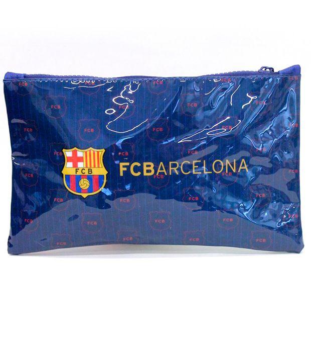 Cartuchera Sobre Barcelona Running x1u