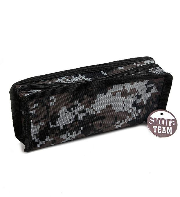 Cartuchera Militar x1