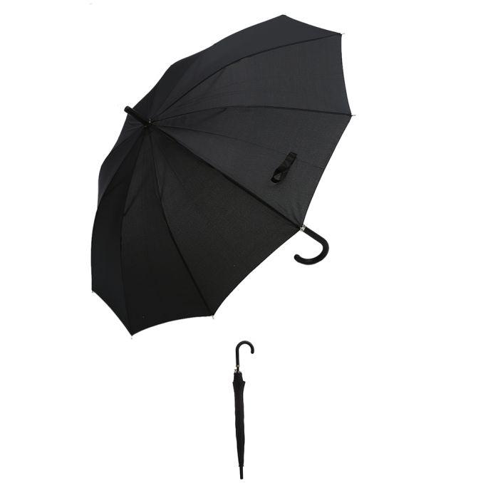 Paraguas Wanderlust 56Cm Largo 10K Liso x12u