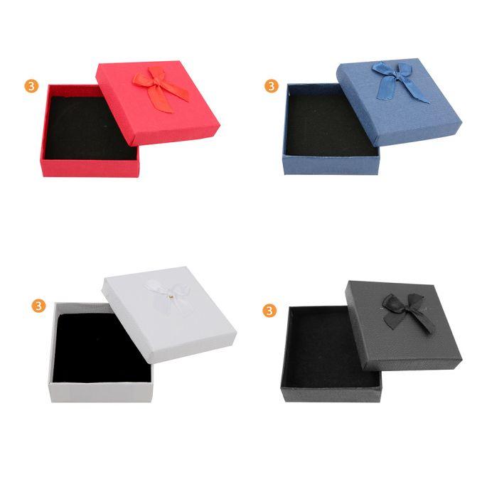 Caja esclava 8x8x2.5 x1u