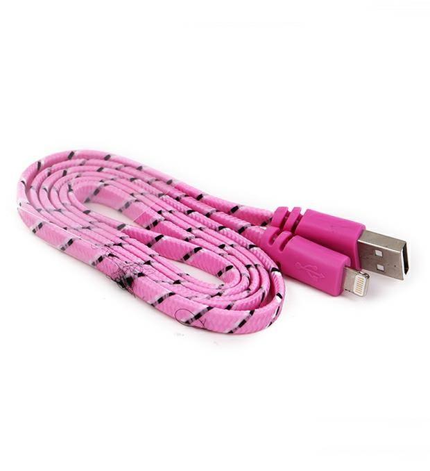 Cable mini USB cordón iphone 5-6 x1u