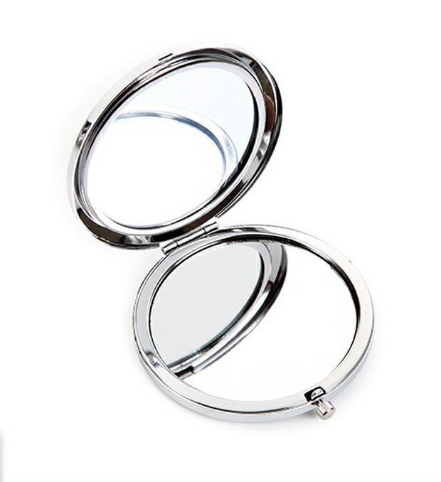 Espejo doble fundición x1u