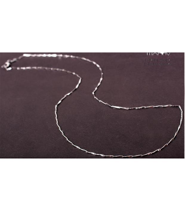 Cadena acerado x1u