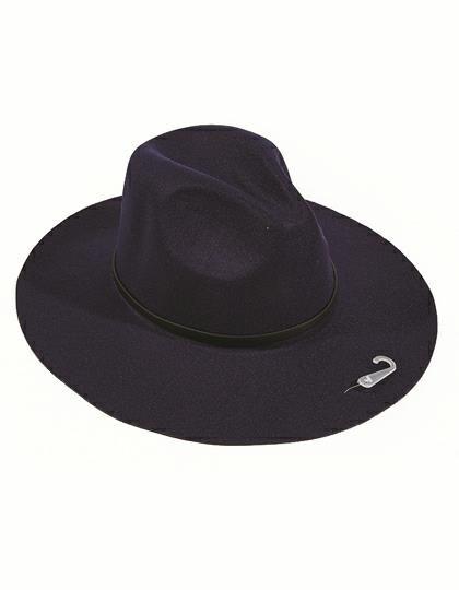 Sombrero cinta pu x1u