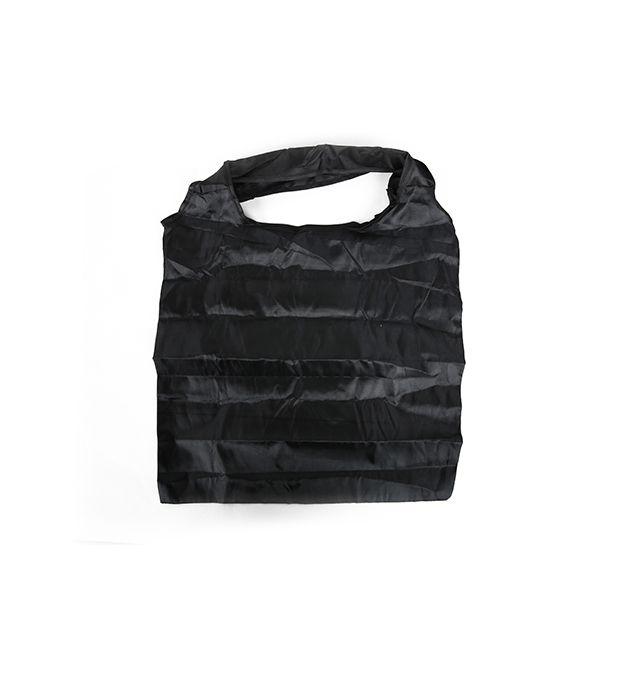 Bolsa plegable lisa 38x58 x1u