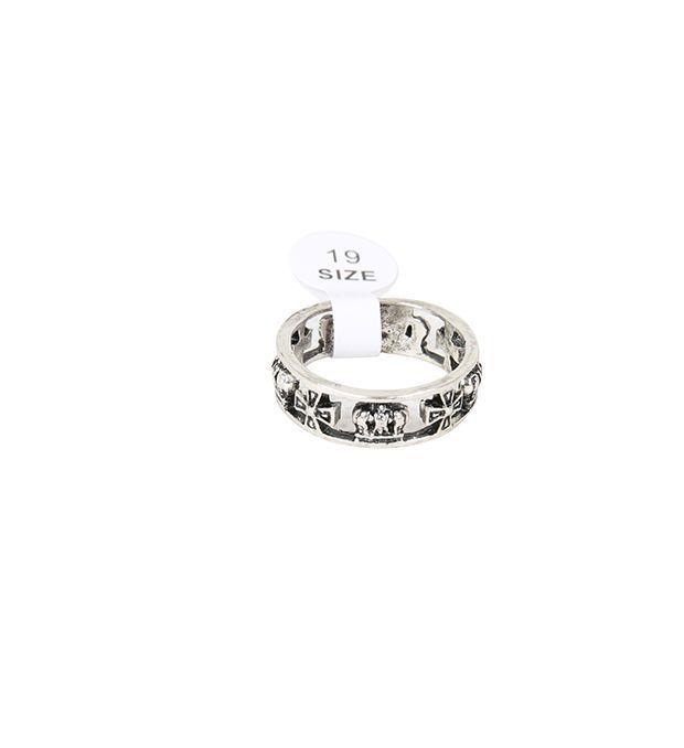Caja de anillos  - modelo 04 x12u
