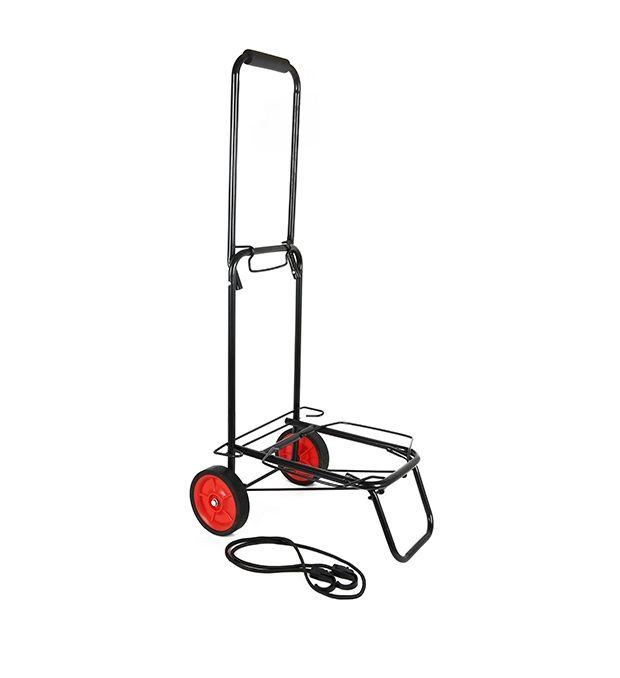 Carro plegable hasta 25 kg altura 97 cm - ancho 33 cm - largo 22 cm x1u