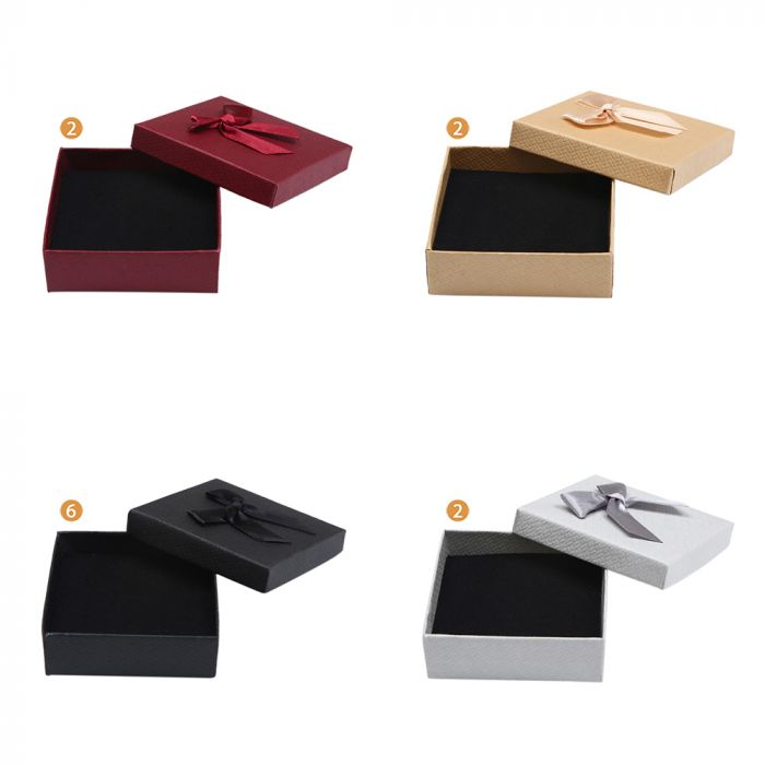 Caja Esclava - 8X8X2.5 - X1 x1u