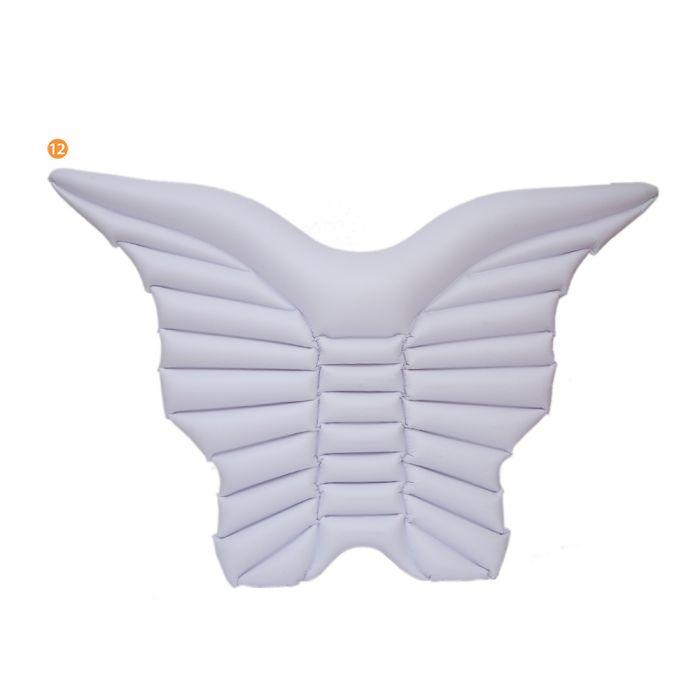 Inflable mariposa 250 x 240 x1u