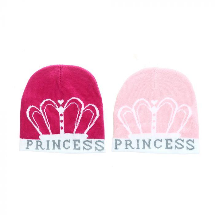 Gorro rocky infantil princess x1u