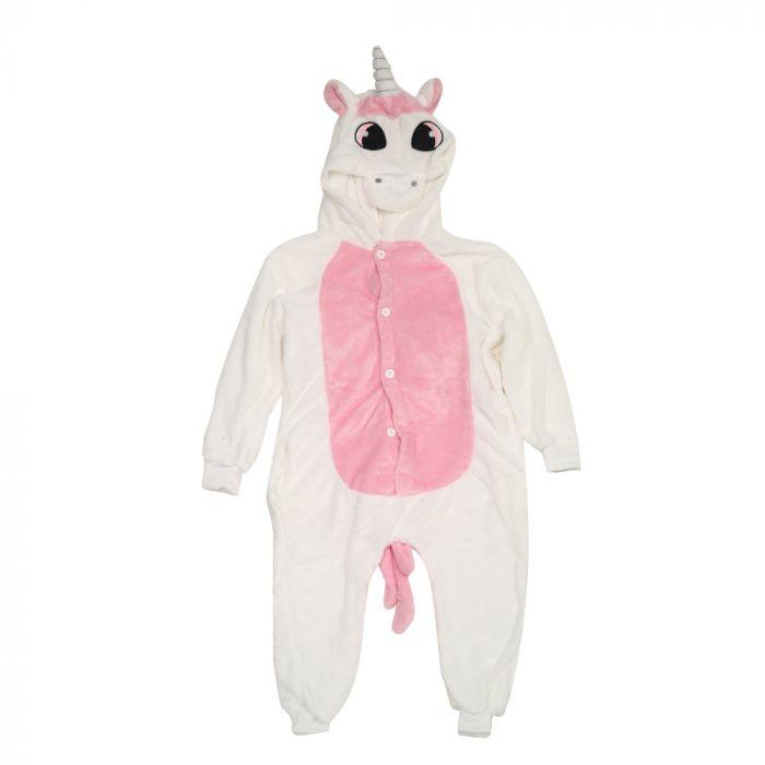 Pijama bebe unicornio x1u