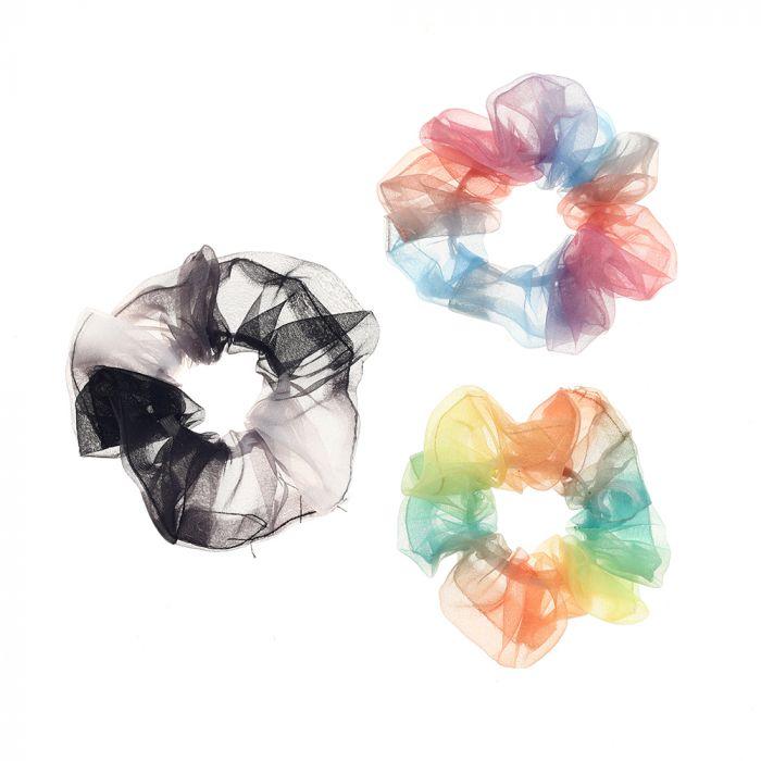 Scuncy tul multicolor x1u